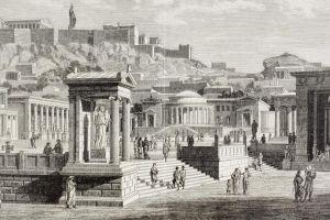 8 Kota tertua di dunia ini sudah ada sejak ribuan tahun sebelum Masehi