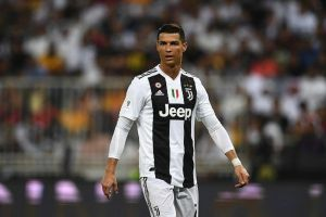 Ulang tahun ke-34, ini 5 rekor yang dipegang oleh Cristiano Ronaldo