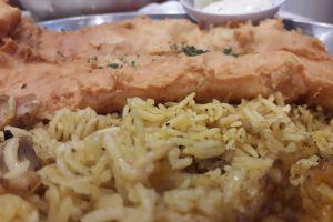 Selain enak, ini 4 manfaat beras Basmati untuk kesehatan