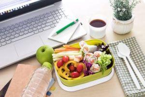Ini pentingnya terapkan pola makan sehat agar kualitas hidup meningkat