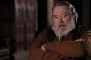 Aktor legendaris Inggris, Albert Finney tutup usia di umur 82 tahun