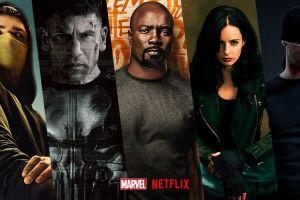 5 Serial Marvel ini dibatalkan Netflix tanpa alasan jelas