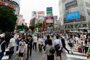 Angka kelahiran menurun, Jepang alami krisis penduduk