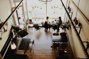 Kerja di kafe lebih produktif ketimbang di kantor? Ini penjelasannya