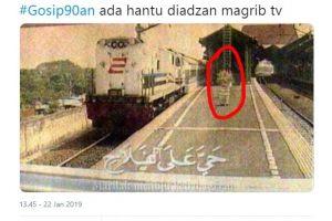 #Gosip90an viral, 17 cuitan warganet ini bikin ngakak gak berhenti
