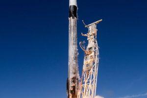 Perusahaan Space Lab luncurkan satelit seukuran tas ransel