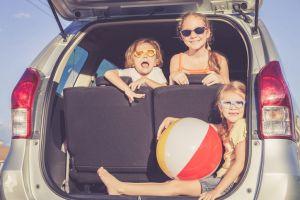 Begini 5 tips liburan bebas stress bersama anak-anak, biar makin seru