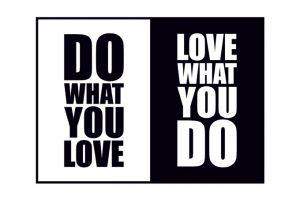 3 Alasan logis kenapa passion dan realita harus seimbang