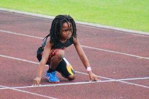 Bocah 7 tahun asal Amerika ini dijuluki bocah tercepat di dunia