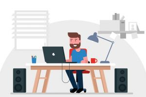 5 Dampak buruk dari duduk terlalu lama dan cara mengatasinya