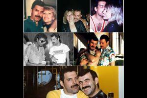 Kisah cinta sejati Freddie Mercury, penuh haru hingga ajal tiba