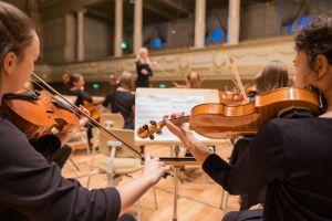 Inilah 10 orkestra terkemuka di dunia menurut majalah musik Gramophone