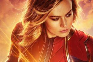Segera tayang, Captain Marvel siap beraksi di layar bioskop