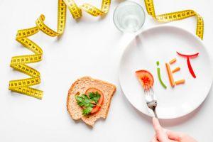5 Prinsip diet ini perlu diperhatikan pemula, biar diet lebih seru