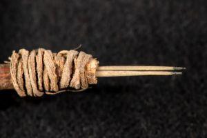 Alat Tattoo berusia 2000 tahun ini ditemukan di kloset sebuah gudang