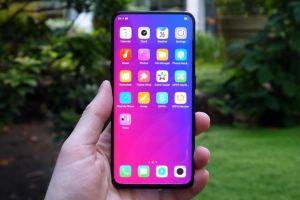 Xiaomi dan Samsung lewat, ini dia smartphone yang sedang naik daun