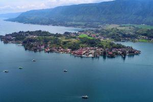 Danau Toba punya 6 fakta menarik yang perlu kamu ketahui