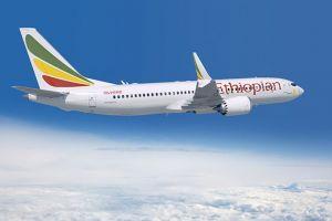 Diklaim jadi Boeing terbaru & terlaris, ini 5 fakta Boeing 737 MAX 8
