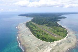 Selain Kualanamu, 7 bandara ini juga berada di Sumatera Utara