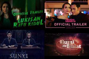 4 Film Indonesia ini bakal tayang April 2019, ada yang kamu tunggu?