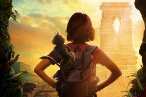 Dora The Explorer segera tayang dengan versi live action Agustus ini