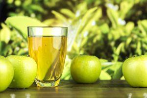 Campuran cuka apel dengan 3 bahan ini bisa bantu atasi asam urat
