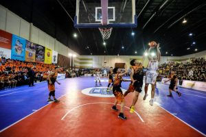 3 Alasan mengapa anak basket dikenal selalu asyik dalam bergaul