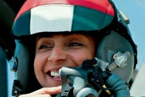 10 Pilot pesawat tempur wanita terbaik di dunia ini bikin kagum