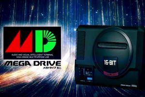 Nostalgia video game era 90an dengan Sega Mega Drive / Genesis Mini