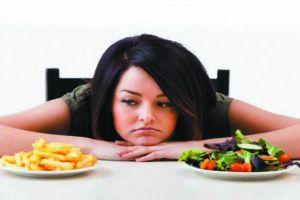 Nafsu makan berkurang, bisa jadi 6 penyakit ini penyebabnya