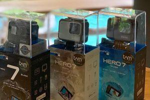 GoPro bersama Sinar Photo adakan workshop bertema Capture to Share