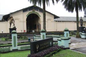 Menelusuri Museum PETA Bogor, pengingat sejarah perjuangan bangsa