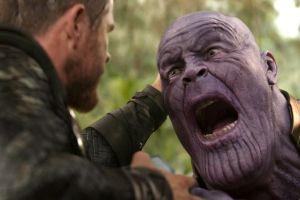 9 Karakter Marvel ini bisa mengalahkan Thanos dengan mudah