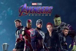 Sebelum nonton filmnya, ketahui 7 fakta tentang film Avengers: Endgame