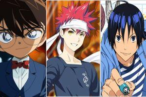 Tak cuma menghibur, 7 anime ini justru mendidik & menambah wawasan