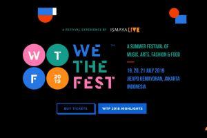 We The Fest 2019 bakal jatuh di bulan Juli, sudah siapkan budget?