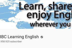 5 Channel YouTube ini cocok buat belajar bahasa Inggris