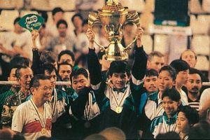 'Dongeng' 1989, pelecut bagi Indonesia di ajang Sudirman Cup 2019