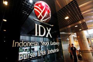 Ini data pertumbuhan pasar saham Indonesia dari 1992 sampai 2018