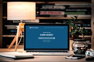 Begini cara mendapatkan penghasilan dari Safelink Blogger