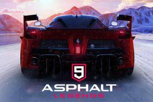 Bagi penyuka game racing, ini kelebihan & kekurangan Aspalt 9 Legend