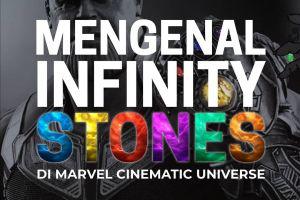 Inilah 7 infinity stones di Marvel Cinematic Universe