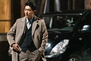 7 Fakta aktor Go Joon, bos preman kharismatik di 'The Fiery Priest'