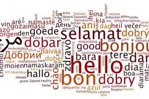 Alasan 5 bahasa asing ini bisa dengan mudah populer di Indonesia