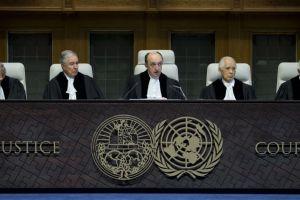 Apa itu Mahkamah Pidana Internasional? Simak penjelasannya berikut ini