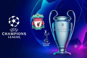 Pemain muslim ini berlaga di Final Liga Champions 2019 saat Ramadan