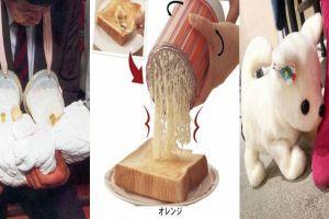 Meski terkesan aneh, 15 penemuan asal Jepang ini berguna banget