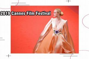 22 Selebritas ini mencuri perhatian di Festival Film Cannes 2019