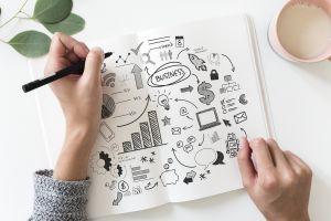 Inilah 5 langkah menyusun strategi berbisnis yang sukses