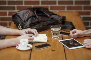 Hilangkan ketakutanmu, ini 5 tips untuk memulai bisnis pertama kali